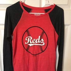 Cincinnati Reds Under Armour